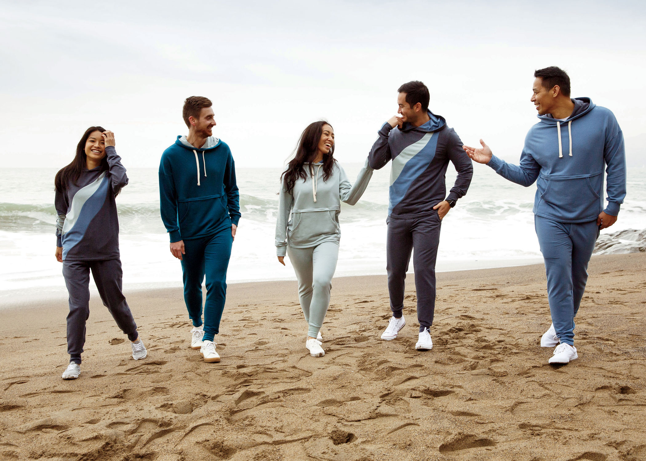 ATMUS San Francisco clothing brand