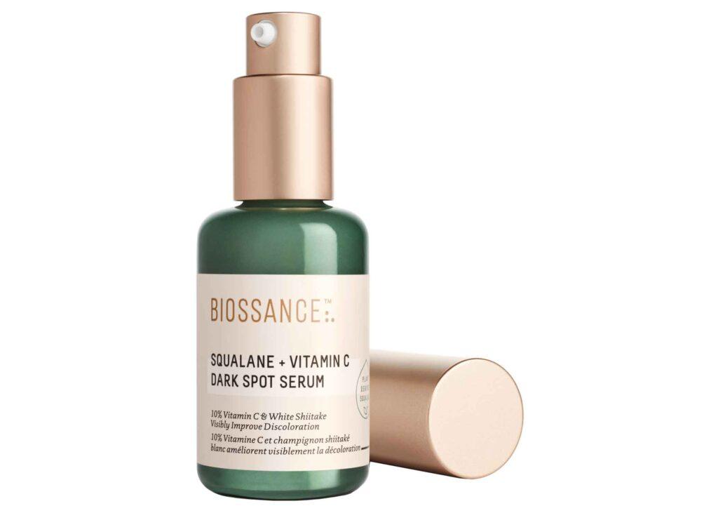 Biossance Squalane + Vitamin C Dark Spot Serum